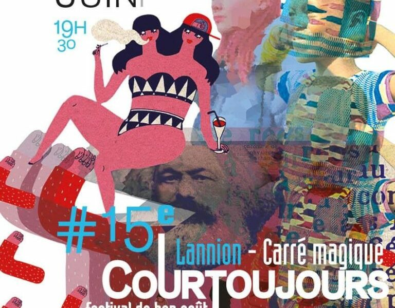 Courtoujours #15